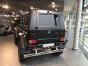 Rent-a-car Mercedes-Benz G-Class G 500 4x4² V8 in Diekirch, photo 3