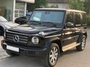 Rent-a-car Mercedes-Benz G-Class G500 2019 Exclusive Edition in Luxembourg, photo 1