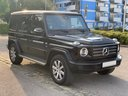 Rent-a-car Mercedes-Benz G-Class G500 2019 Exclusive Edition in Luxembourg, photo 2