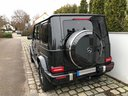 Rent-a-car Mercedes-Benz G-Class G500 2019 Exclusive Edition in Luxembourg, photo 13