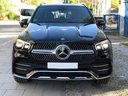 Прокат автомобиля Мерседес-Бенц GLE 400 4Matic AMG комплектация и доставка его в аэропорт Люксембург-Финдел, фото 3