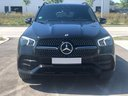 Rent-a-car Mercedes-Benz GLE 450 4MATIC AMG equipment in Luxembourg, photo 3