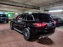 Rent-a-car Mercedes-Benz GLS 400d 4MATIC BlueTEC equipment AMG in Luxembourg, photo 3