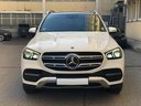 Rent-a-car Mercedes-Benz GLE 350 4Matic AMG equipment in Luxembourg City, photo 2