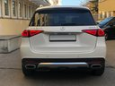 Rent-a-car Mercedes-Benz GLE 350 4Matic AMG equipment in Luxembourg City, photo 4