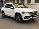 Rent-a-car Mercedes-Benz GLE 350 4Matic AMG equipment in Luxembourg City, photo 1