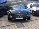 Rent-a-car Mercedes-Benz S 63 AMG Cabriolet V8 BITURBO 4MATIC+ in Ettelbruck, photo 8