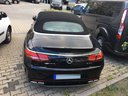 Rent-a-car Mercedes-Benz S 63 AMG Cabriolet V8 BITURBO 4MATIC+ in Luxembourg, photo 7
