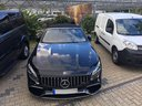 Rent-a-car Mercedes-Benz S 63 AMG Cabriolet V8 BITURBO 4MATIC+ in Ettelbruck, photo 13