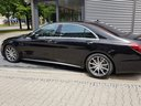 Rent-a-car Mercedes-Benz S 63 AMG Long in Dudelange, photo 3