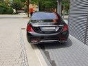 Rent-a-car Mercedes-Benz S 63 AMG Long in Dudelange, photo 4