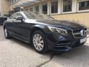 Rent-a-car Mercedes-Benz S-Class S 560 4MATIC Coupe in Rumelange, photo 2