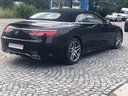 Rent-a-car Mercedes-Benz S-Class S 560 Cabriolet 4Matic AMG equipment with its delivery to Luxembourg Findel Airport, photo 16