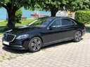 Rent-a-car Mercedes-Benz S-Class S400 Long 4Matic Diesel AMG equipment in Rumelange, photo 1