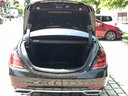 Rent-a-car Mercedes-Benz S-Class S400 Long 4Matic Diesel AMG equipment in Rumelange, photo 11