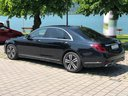 Rent-a-car Mercedes-Benz S-Class S400 Long 4Matic Diesel AMG equipment in Rumelange, photo 2