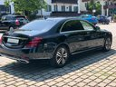 Rent-a-car Mercedes-Benz S-Class S400 Long 4Matic Diesel AMG equipment in Rumelange, photo 3
