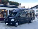 Rent-a-car Mercedes-Benz Sprinter 18 seats in Luxembourg, photo 1