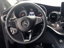Rent-a-car Mercedes-Benz V-Class (Viano) V 300 d 4MATIC AMG equipment in Luxembourg, photo 7