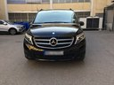 Rent-a-car Mercedes-Benz V-Class V 250 Diesel Long (8 seats) in Luxembourg, photo 9
