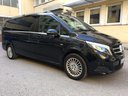 Rent-a-car Mercedes-Benz V-Class V 250 Diesel Long (8 seats) in Luxembourg, photo 1