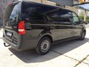 Rent-a-car Mercedes-Benz VITO Tourer 116 CDI (9 seats) AMG equipment in Luxembourg, photo 2