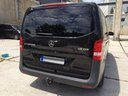 Rent-a-car Mercedes-Benz VITO Tourer 116 CDI (9 seats) AMG equipment in Luxembourg, photo 4