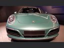 Rent-a-car Porsche 911 991 4S Racinggreen Individual Sport Chrono in Luxembourg, photo 4