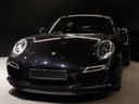Rent-a-car Porsche 911 991 Turbo S Ceramic LED Sport Chrono Package in Diekirch, photo 1