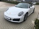 Rent-a-car Porsche 911 Carrera 4S Cabrio in Luxembourg City, photo 6