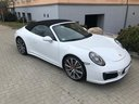 Rent-a-car Porsche 911 Carrera 4S Cabrio in Luxembourg City, photo 7