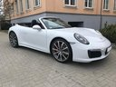 Rent-a-car Porsche 911 Carrera 4S Cabrio in Luxembourg City, photo 9