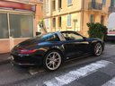 Rent-a-car Porsche 911 Targa 4S in Wiltz, photo 8