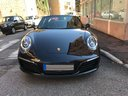 Rent-a-car Porsche 911 Targa 4S in Wiltz, photo 5