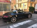 Rent-a-car Porsche 911 Targa 4S in Wiltz, photo 4
