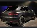 Rent-a-car Porsche Macan Turbo Performance Package LED Sportabgas in Ettelbruck, photo 8