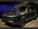 Rent-a-car Porsche Macan Turbo Performance Package LED Sportabgas in Ettelbruck, photo 1