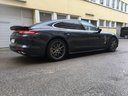 Rent-a-car Porsche Panamera Turbo Executive in Differdange, photo 2