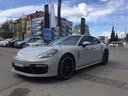 Rent-a-car Porsche Panamera 4S Diesel V8 Sport Design Package in Rumelange, photo 1