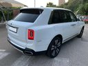 Rent-a-car Rolls-Royce Cullinan White in Luxembourg, photo 2