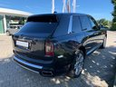 Rent-a-car Rolls-Royce Cullinan dark grey with its delivery to Luxembourg Findel Airport, photo 3