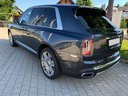 Rent-a-car Rolls-Royce Cullinan dark grey with its delivery to Luxembourg Findel Airport, photo 4