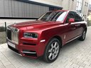 Rent-a-car Rolls-Royce Cullinan in Rumelange, photo 2