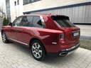 Rent-a-car Rolls-Royce Cullinan in Rumelange, photo 4