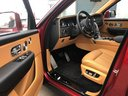 Rent-a-car Rolls-Royce Cullinan in Rumelange, photo 9