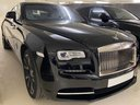 Rent-a-car Rolls-Royce Wraith in Diekirch, photo 1