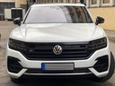 Rent-a-car Volkswagen Touareg R-Line with its delivery to Luxembourg Findel Airport, photo 6