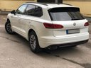 Rent-a-car Volkswagen Touareg R-Line with its delivery to Luxembourg Findel Airport, photo 4