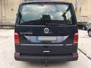 Rent-a-car Volkswagen Transporter T6 (9 seater) in Luxembourg, photo 9