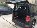Rent-a-car Volkswagen Transporter T6 (9 seater) in Luxembourg, photo 11